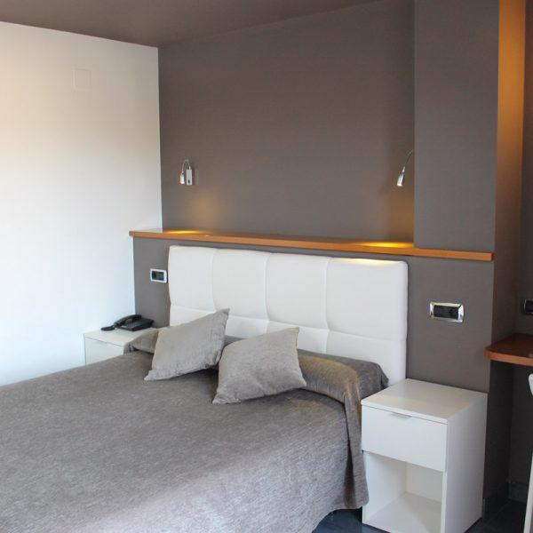 Habitación doble superior hotel el salt