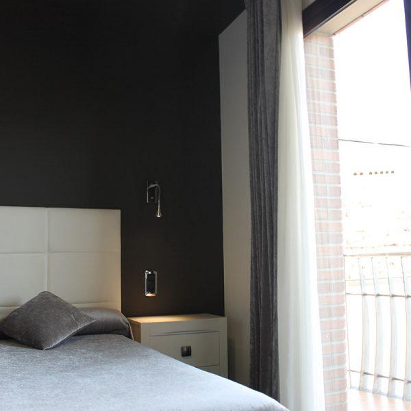 Habitacion 2 camas superior Hotel el Salt