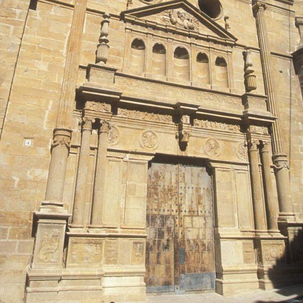 Iglesia Matarraña