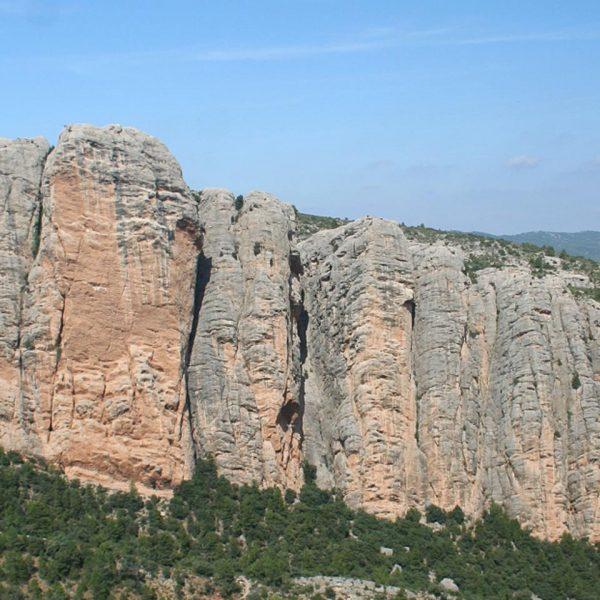 Montañas Matarraña
