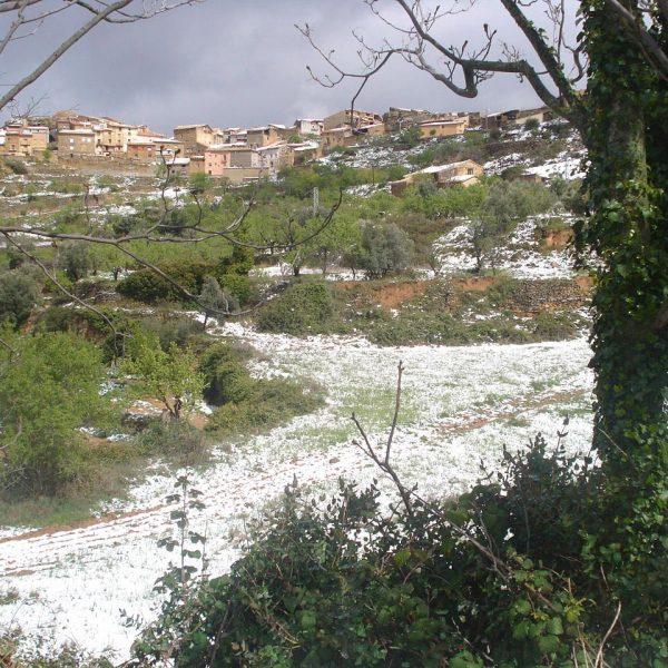 Pueblo Matarraña