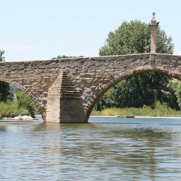 Puente Matarraña